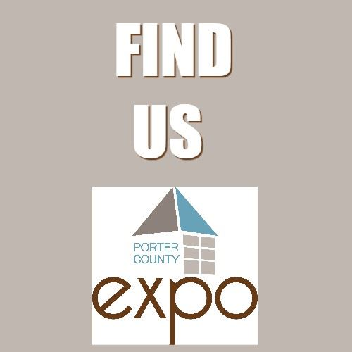CLICK HERE for a map and directions to the Porter County Expo