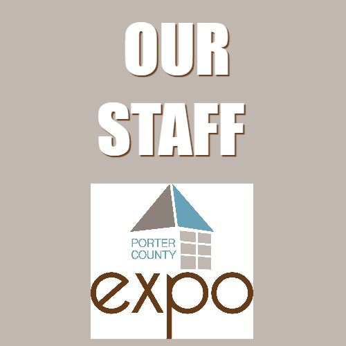 CLICK HERE to learn more about the Porter County Expo Staff