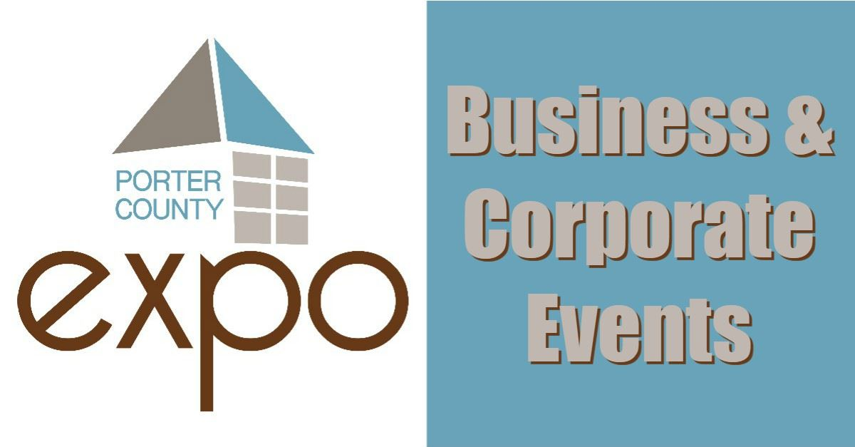 Business And Corporate Events Page Banner
