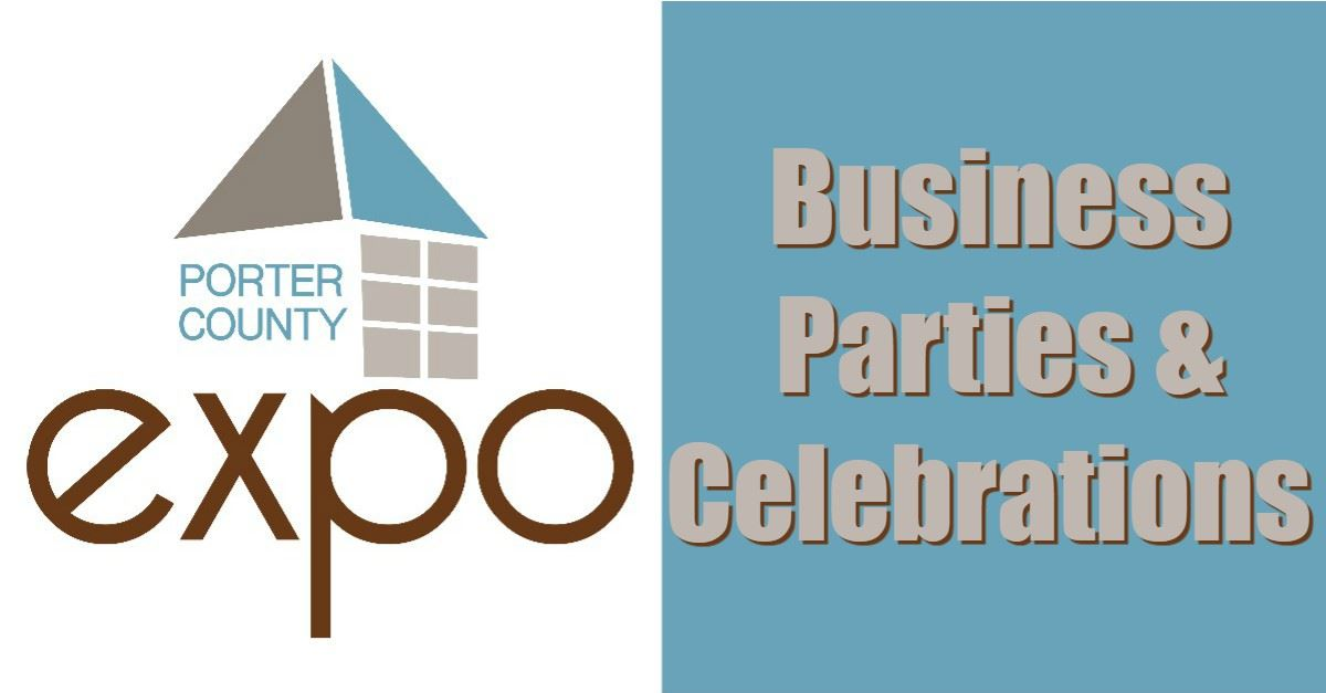 Business & Corporate Parties & Celebrations Page Banner