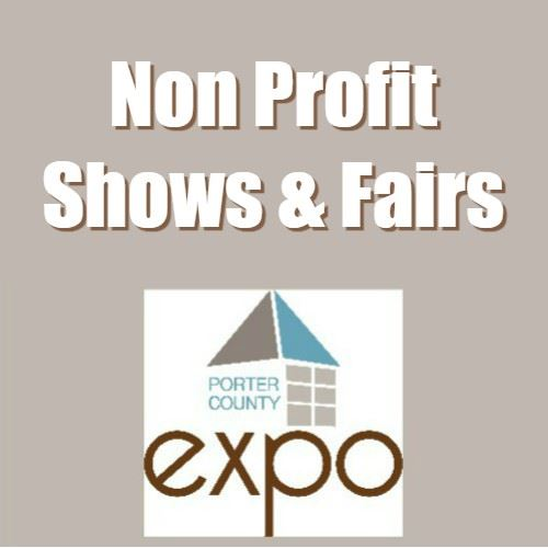 CLICK HERE to start planning your Non Profit Show Or Fair